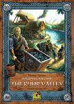 Board Game: Haspelknecht: The Ruhr Valley