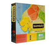 Board Game: Samrat: Rise of The Delhi Sultanate