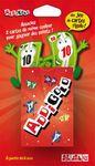 Board Game: Addigolo
