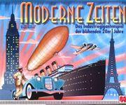 Board Game: Moderne Zeiten