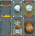 Board Game: Die Portale von Molthar: Sonderkarten