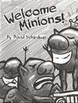 RPG Item: Welcome Minions
