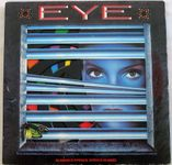 Board Game: Eye