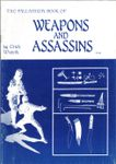 RPG Item: The Palladium Book of Weapons and Assassins
