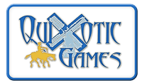 Board Game Publisher: Quixotic Games