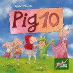 Board Game: Pig 10
