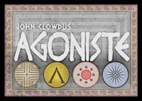 Board Game: Agoniste