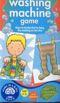 Board Game: Washing Machine Game