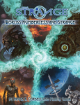 RPG Item: Worlds Numberless and Strange