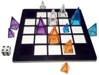 Board Game: Pharaoh