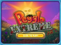 Video Game: Peggle EXTREME