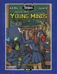 RPG Item: B24: Young Minds