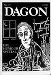 Issue: Dagon (Issue 27 - Jun 1990)