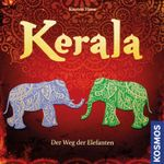 Board Game: Kerala: The Way of the Elephant