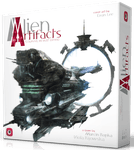 Board Game: Alien Artifacts