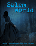RPG Item: Salem World Extended Edition