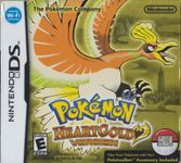 Video Game: Pokémon Gold and Silver