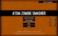Video Game: Atom Zombie Smasher