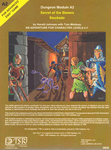 RPG Item: A2: Secret of the Slavers Stockade