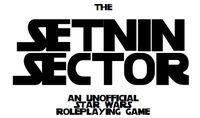 RPG: The Setnin Sector
