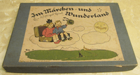 Board Game: Im Märchen= und Wunderland