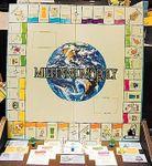 Board Game: Millenniumopoly