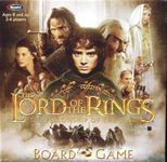 Board Game: The Lord of the Rings: The Fellowship of the Ring