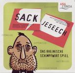 Board Game: Sackjeseech: Das Rheinische Schimpfwortspiel