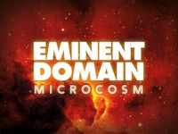 Board Game: Eminent Domain: Microcosm