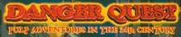 RPG: Danger Quest