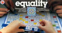 Board Game: Equality