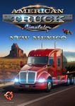 Video Game: American Truck Simulator - New Mexico