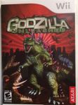 Video Game: Godzilla: Unleashed
