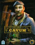 Board Game: Cavum
