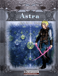 RPG Item: CLASSifieds: Astra - New Occult Class