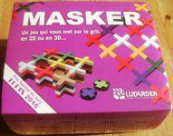 Board Game: Masker