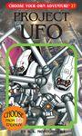 RPG Item: Project UFO