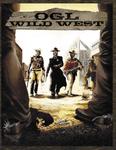 RPG Item: OGL Wild West