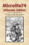 RPG Item: Microlite74 Ultimate Edition