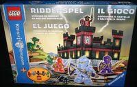 Board Game: LEGO: Knight's Kingdom – Das Spiel