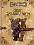 RPG Item: Spell Compendium