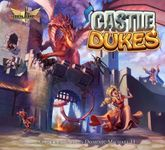 Board Game: Castle Dukes