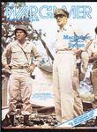 Board Game: MacArthur: The Road to Bataan, Dec 1941 - Jan 1942