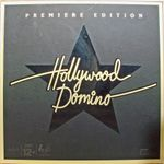 Board Game: Hollywood Domino