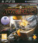 Video Game: MotorStorm: Apocalypse