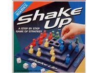 Board Game: Shake Up