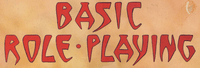 RPG: Basic Role-Playing (1980 Edition)