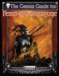 RPG Item: The Genius Guide to: Feats of Subterfuge