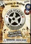 Board Game: High Stakes Drifter