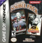 Video Game Compilation: Castlevania: Double Pack